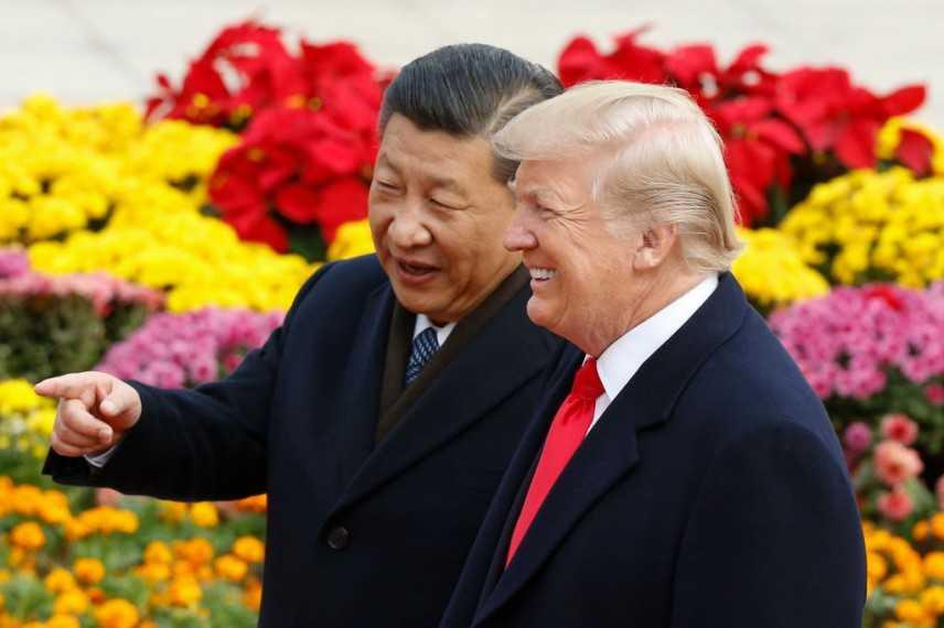 Cina: i dazi Usa non frenano l'export. Surplus commerciale di 31 mld