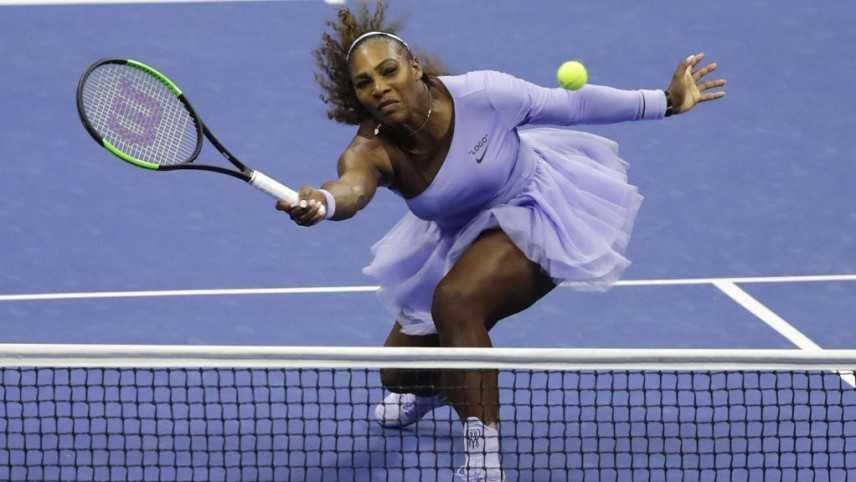 Tennis, Us Open: la finale donne sarà Williams - Osaka