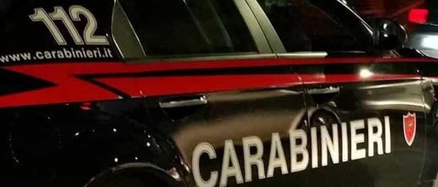 Arrestati in tre nel Barese, sorpresi con 25 kg marijuana