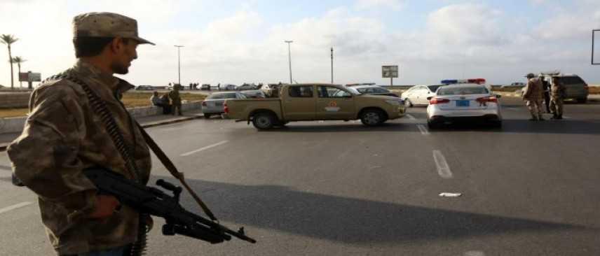 Libia: dichiarato lo stato di emergenza a Tripoli e nei suoi dintorni