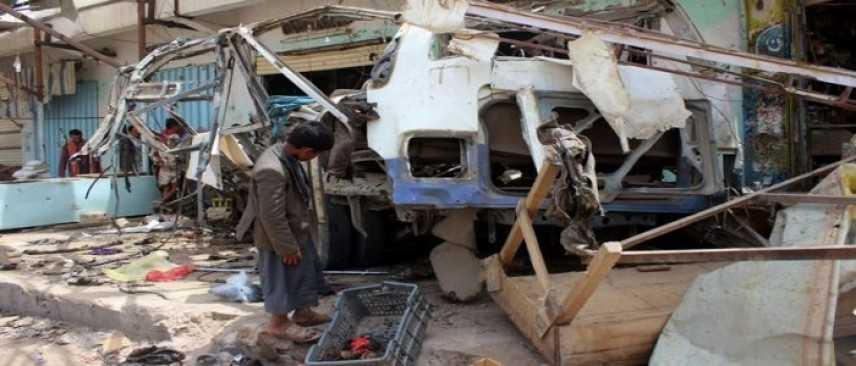 Coalizione araba ammette 'errori' in raid su scuolabus in Yemen