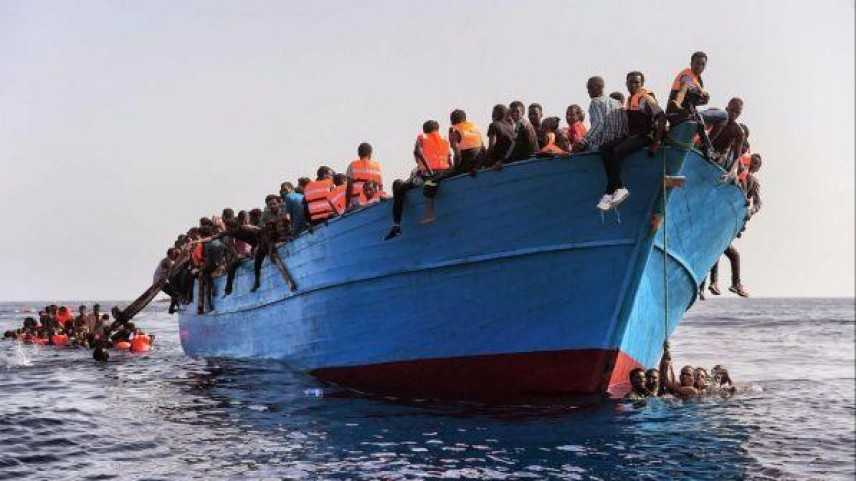 Migranti, Frontex: -81% arrivi in Italia nel 2018