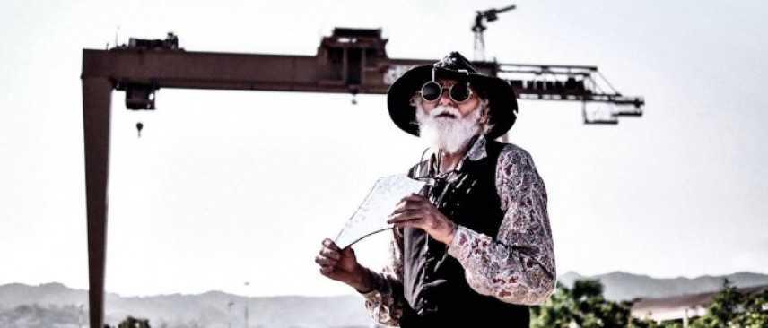 Upwelling: Jop e Pasquetti al Faito Doc Festival per raccontare la Messina che riemerge