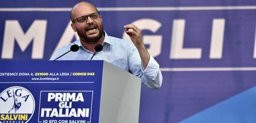 Fascismo - il ministro Fontana propone di abrogare la legge Mancino