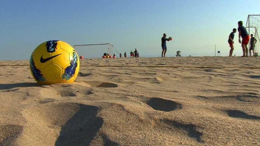 Beach Soccer: Serie Aon: Ecosistem Cz e Palazzolo conquistano gli ultimi due posti alle Final Eigh