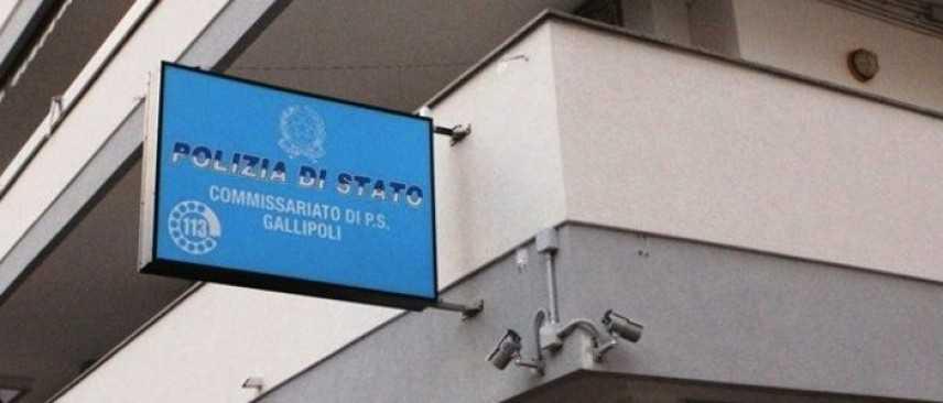 Gallipoli: Sequestrato centro scommesse abusivo