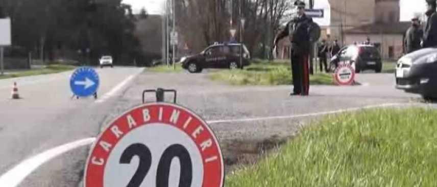 Arresti e droga a Minervino Murge e Spinazzola