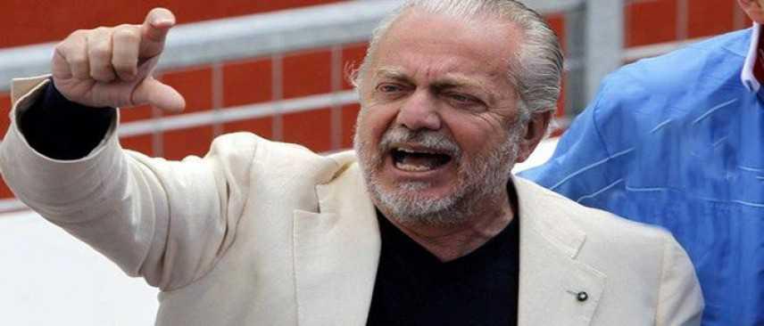 Calcio. Napoli: ansia mercato, De Laurentiis, ho detto no a 100 milioni per Koulibaly