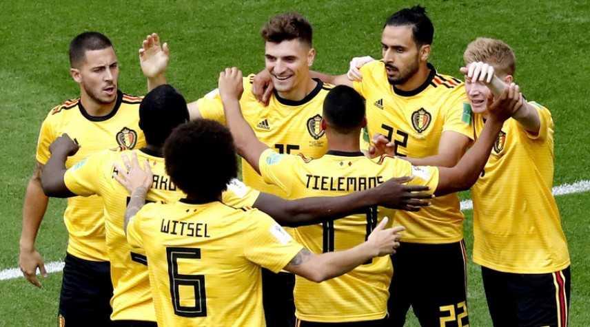 Mondiali, il Belgio affonda l'Inghilterra e conquista il terzo posto