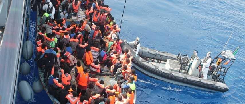Alta percentuale in Sicilia di minori stranieri non accompagnati