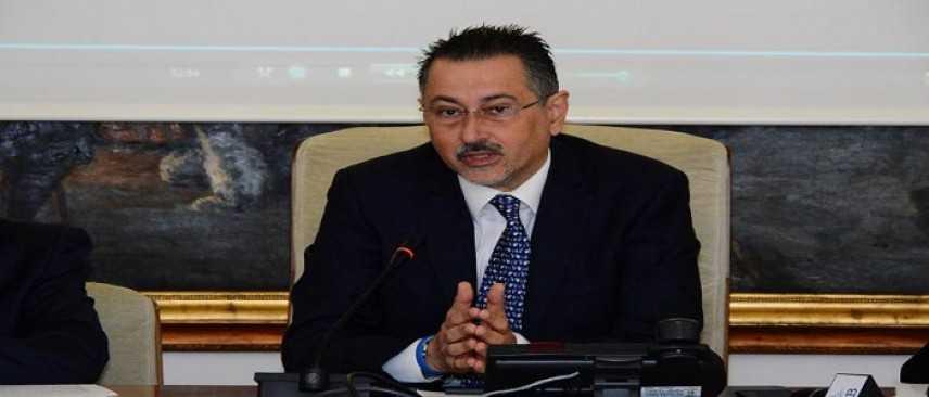 Inchiesta sul sistema sanitario lucano: presidente regione ai domiciliari
