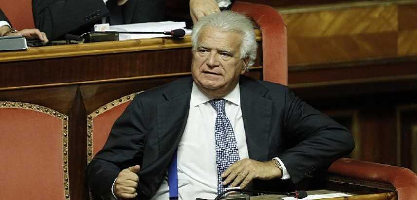 Processo Credito Cooperativo Fiorentino, Verdini scoppia in lacrime in aula