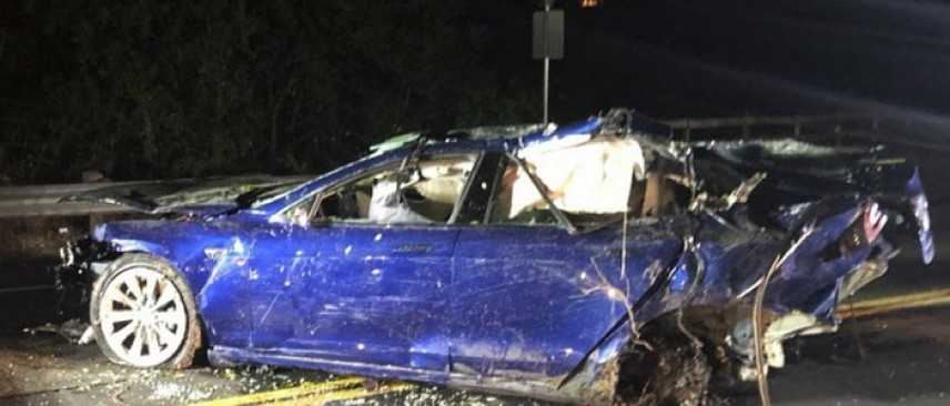 Tesla, incidente mortale a San Francisco: aperte indagini sulla modalità di guida