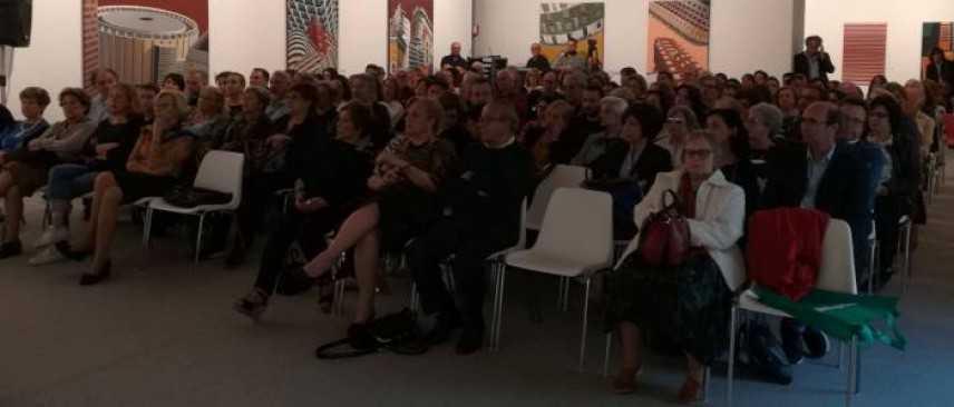 Poiesis 2018, La Buona Novella di De Andrè al MARCA di Catanzaro