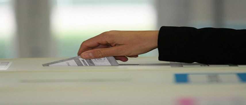 """Val d'Aosta: Seggi aperti, si vota per consiglio regionale, """"test nazionale"""""""