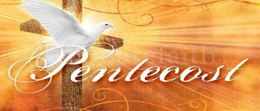 Domenica di Pentecoste: Vi guiderà a tutta la verità