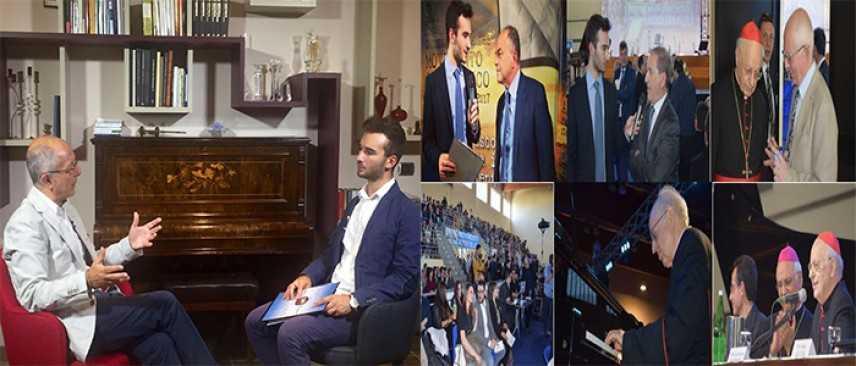 Giovani: Speciale Tv sul convegno del Movimento Apostolico