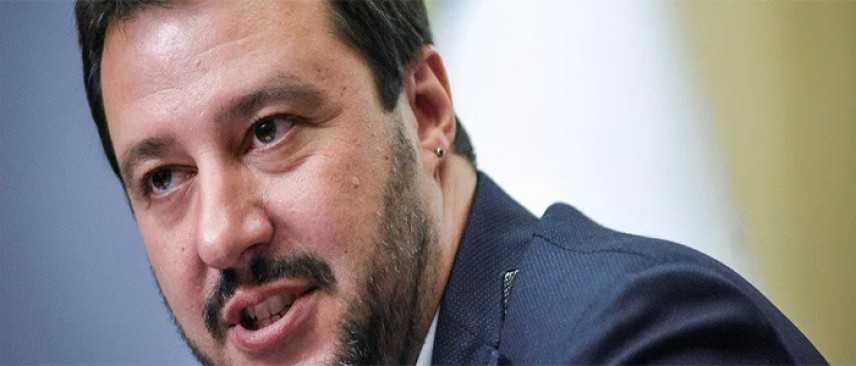 Salvini: «Aspetto Lunedì o lascio la parola a Mattarella»
