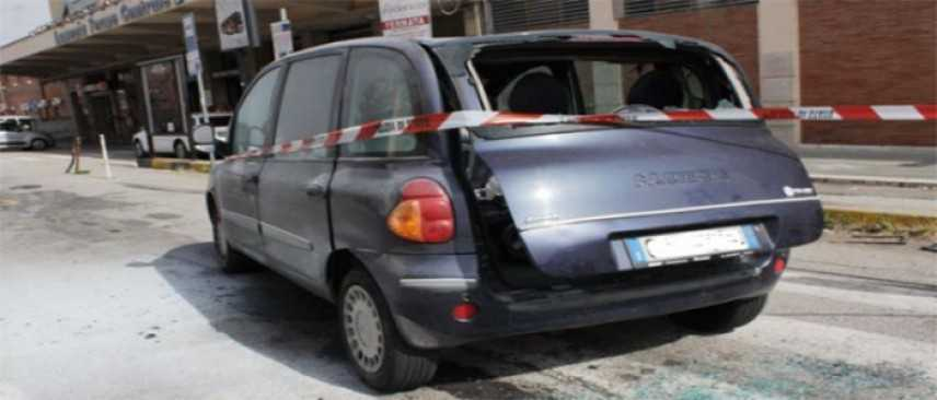 Calcio: auto assaltata su A2, arrestati ultras Catania (Video)