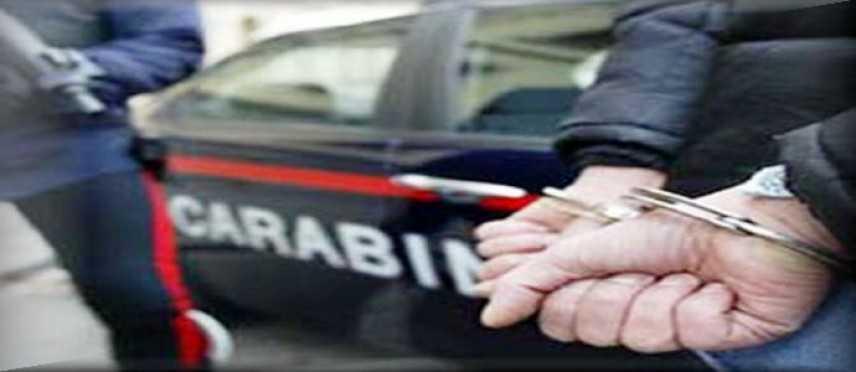 Droga: operazione Carabinieri nel Potentino, 36 arresti