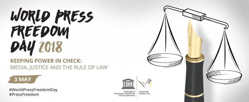 """Giornata mondiale della libertà di stampa, Mattarella:""""è fondamento di democrazia"""""""
