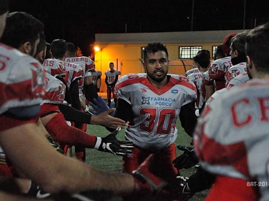 Crusaders Cagliari sottomessi anche dagli Skorpions Varese