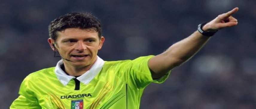 Arbitri: a Rocchi il big-match Juventus-Napoli. A Tagliavento Spal-Roma, Orsato per Lazio-Samp