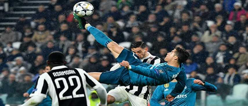 """Champions: Allegri """"vittoria sotto il segno di Cristiano Ronaldo"""", """"noi senza fortuna"""""""