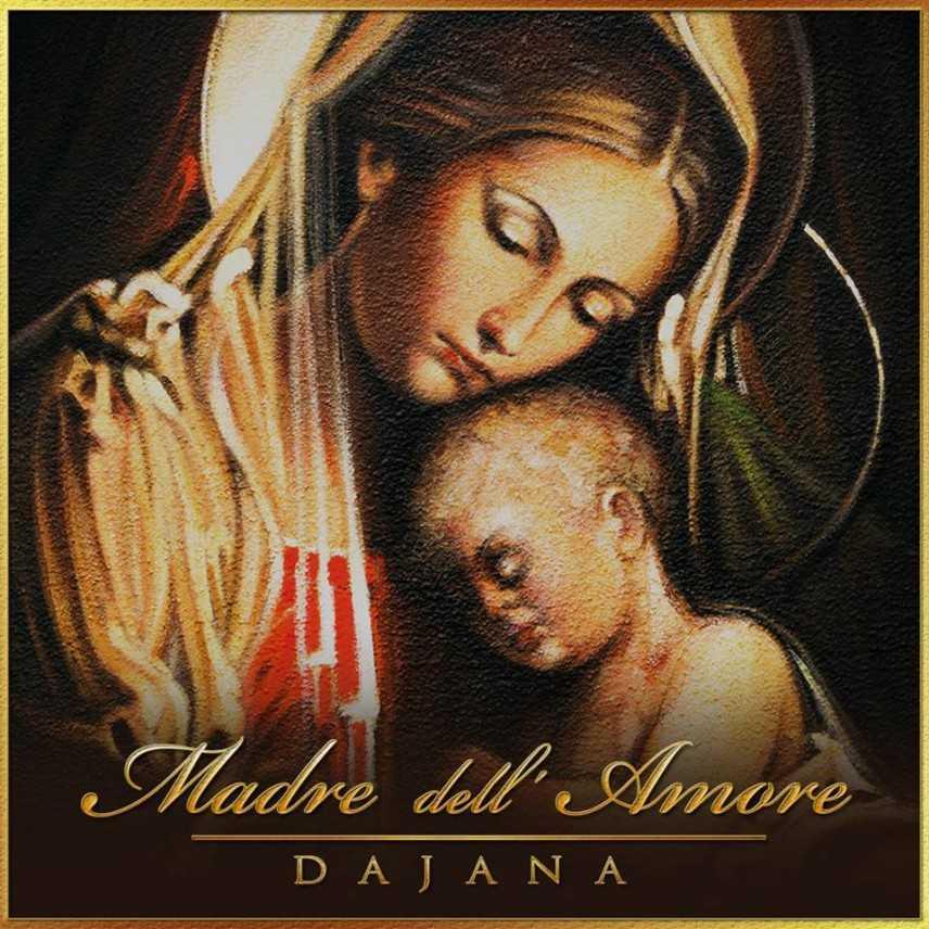 Una Pasqua piena di musica e fede con Dajana
