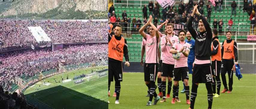 Calcio: il tribunale rigetta istanza fallimento Palermo