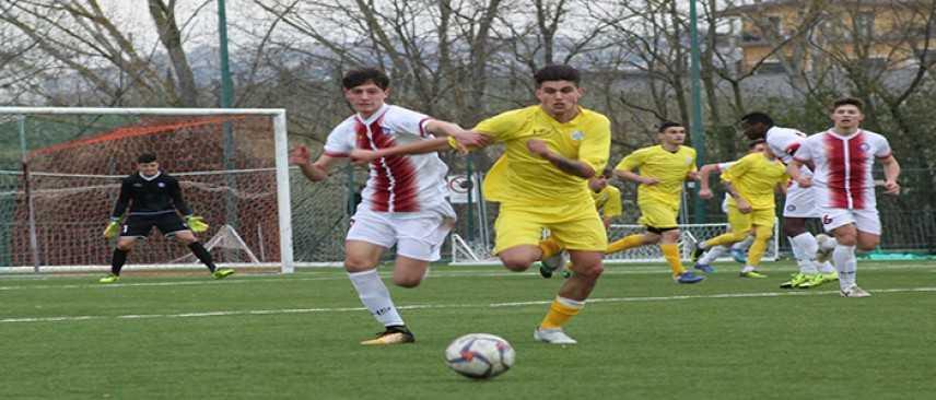 Spettacolo e gol al torneo delle regioni 2018 - 57ª edizione