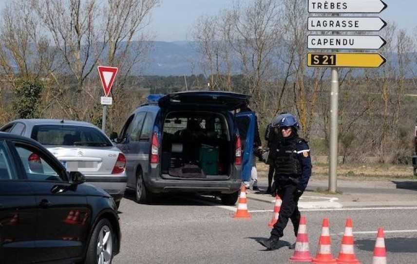 Francia, attentato a Trèbes: tre morti. Ucciso l'assalitore