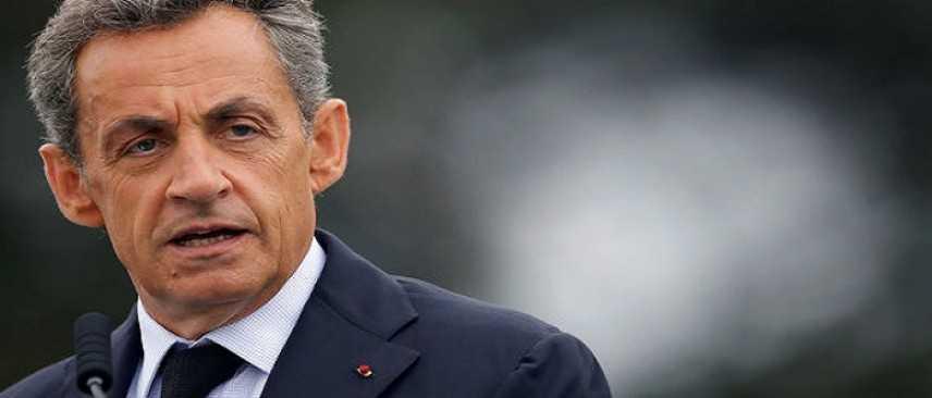 Francia, l'ex presidente Sarkozy fermato dalla polizia per presunti finanziamenti illeciti