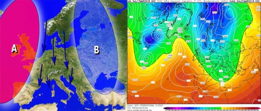 """Meteo: """"Pioggia sulle Palme, sole sulle uova"""", previsioni su Nord, Centro, Sud e Isole"""