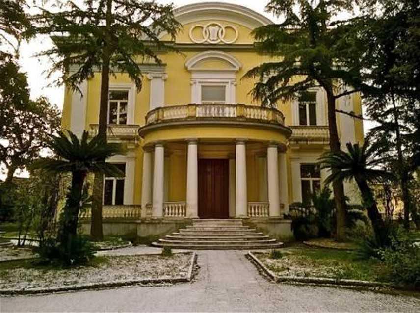 Portici, l'Associazione ArsDiapason festeggia 25 anni di attività con un evento a Villa Fernandez