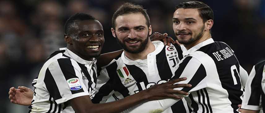 Calcio: Allegri 'Divertirsi insieme' è segreto Juve
