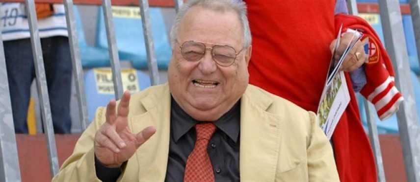 Addio a Luigi Necco, volto storico di 90esimo minuto