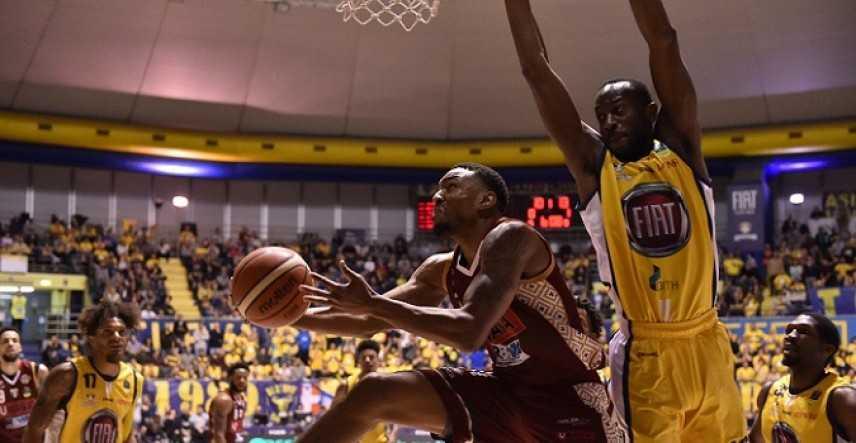 Basket - Serie A1, giornata 21: Venezia e Milano avanti a braccetto; Avellino segue a ruota