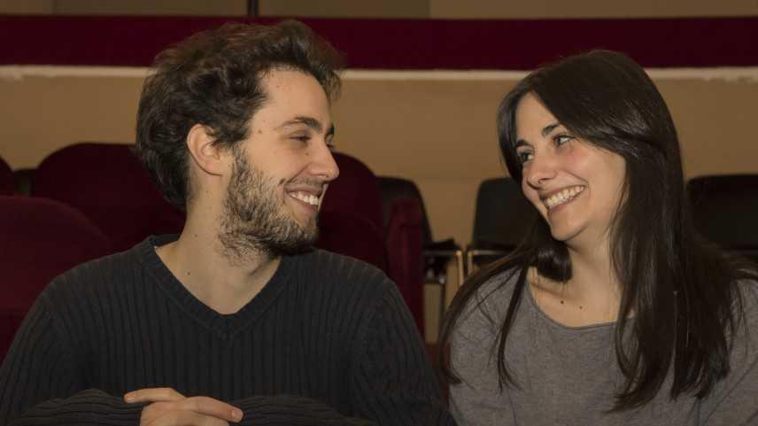 """Associazione Suono e Immagine Onlus presenta """"Lieder & Tablet  Un rapporto d'amore 2.0"""""""