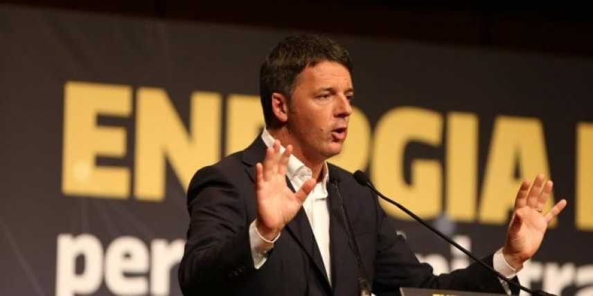 Elezioni: Renzi e il calo del PD. Problema per il Paese se PD non sarà primo partito