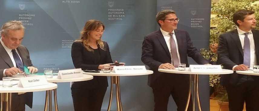 Il PD si spacca in Trentino: 14 membri lasciano il partito