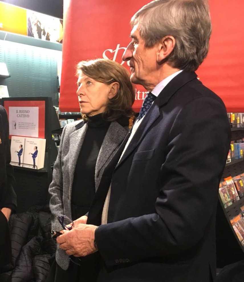 """""""Il buono cattivo"""", l'inedito romanzo di Giulio Andreotti"""