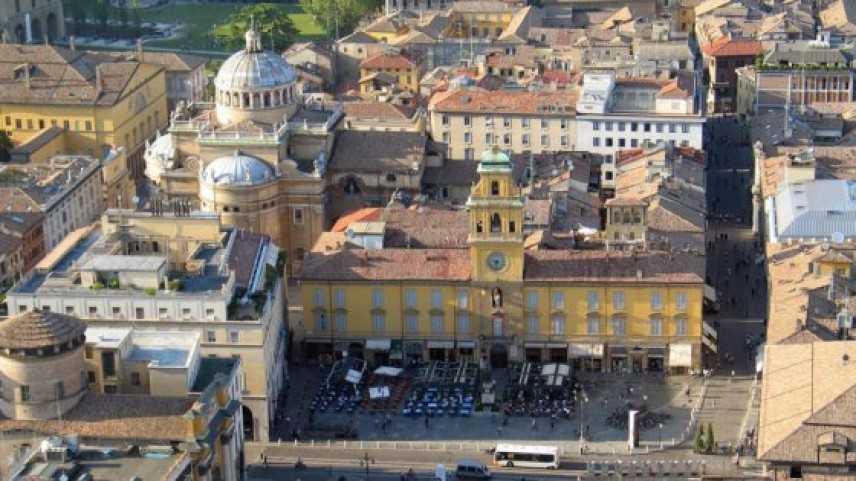Parma capitale italiana della cultura 2020, battuta la concorrenza di altre nove città