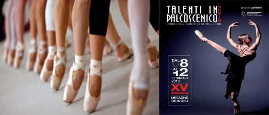 Tris di premi per il Balletto del Salento al concorso Talenti in Palcoscenico