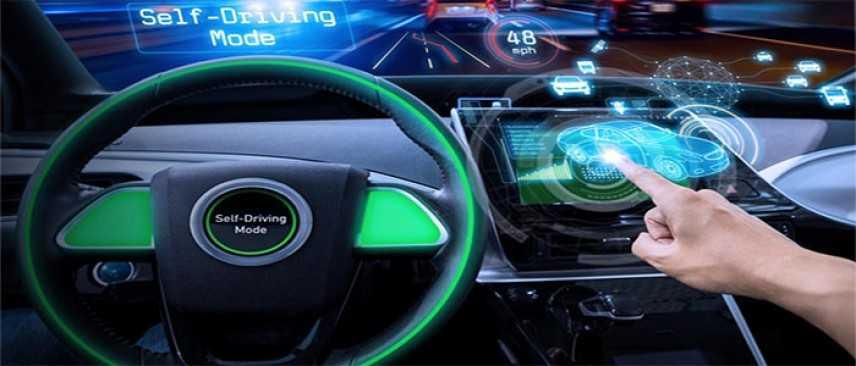 L'auto nel futuro? Sarà elettrica ed a guida autonoma