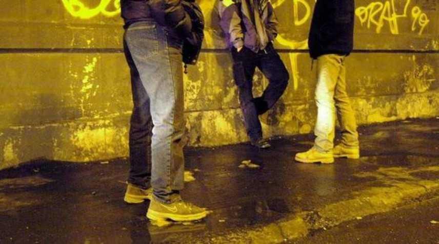 Torino, baby gang ai giardini Cavour: identificati in quattro