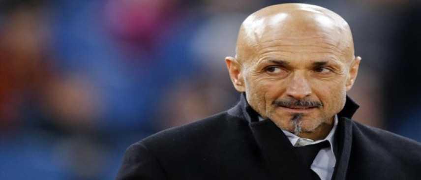 Empoli, all'allenatore dell'Inter Luciano Spalletti il premio 'Una città per lo sport'