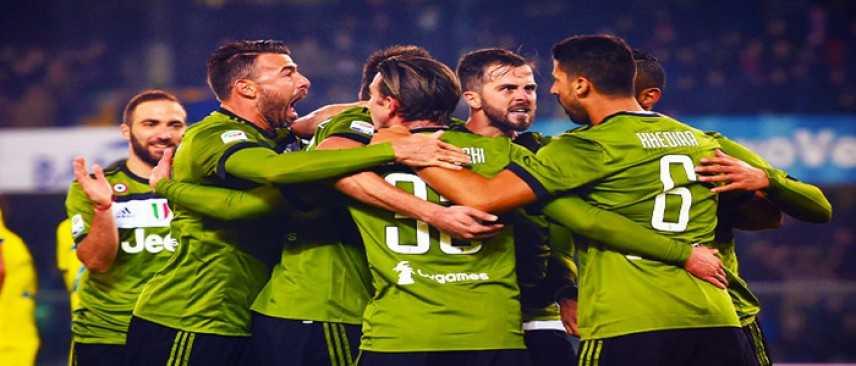 Sport. Serie A Chievo Juventus 0-2, i commenti post partita