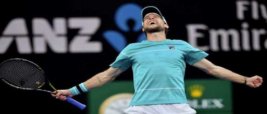Tennis, Australian Open: tutto facile per Nadal. Seppi elimina Karlovic e vola agli ottavi