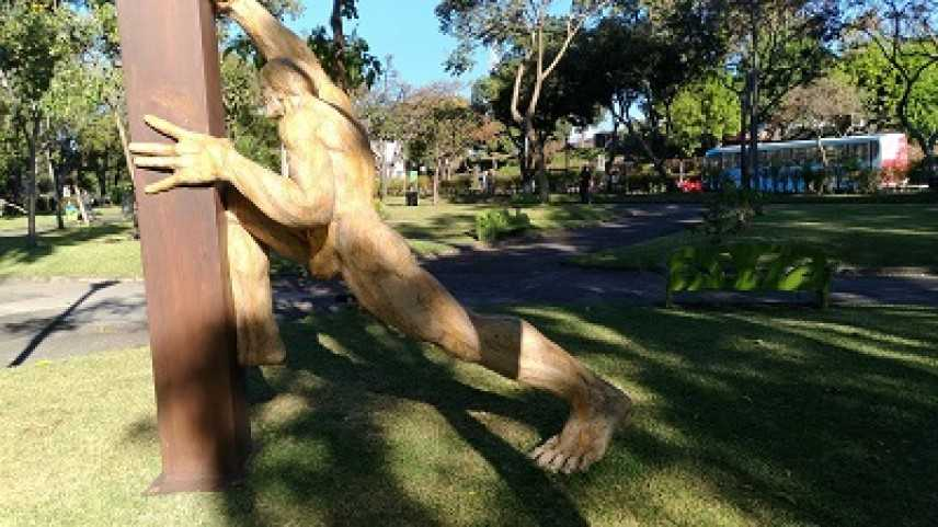 Riconnettersi con Arte e Natura nel museo all'aria aperta della capitale della Costa Rica